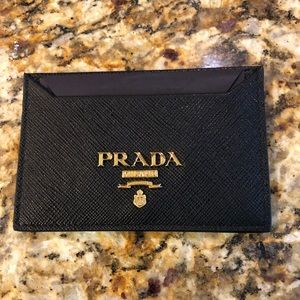 dcbe25ee0afe Prada Key & Card Holders for Women | Poshmark